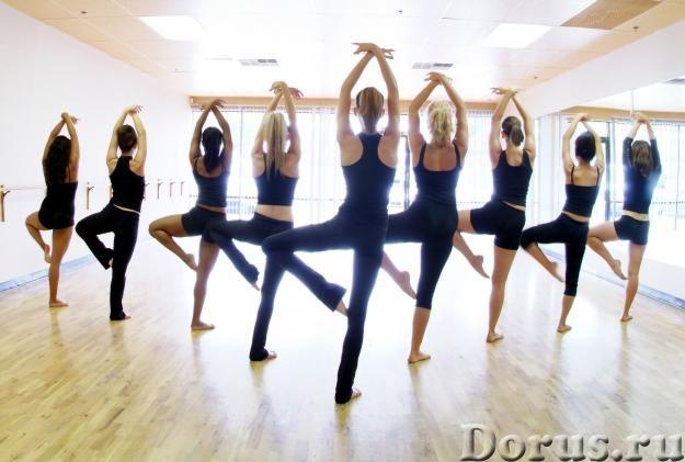 Contemporary dance. Обучение контемпу - Прочее по отдыху и спорту - Contemporary Dance. Обучение тан..., фото 1
