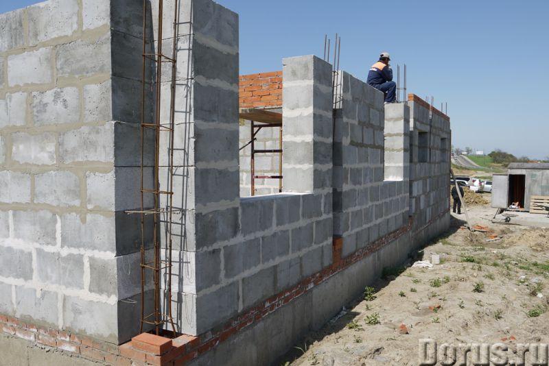 Полистиролбетонные блоки оптом и в розницу - Материалы для строительства - Полистиролбетон идеален п..., фото 1