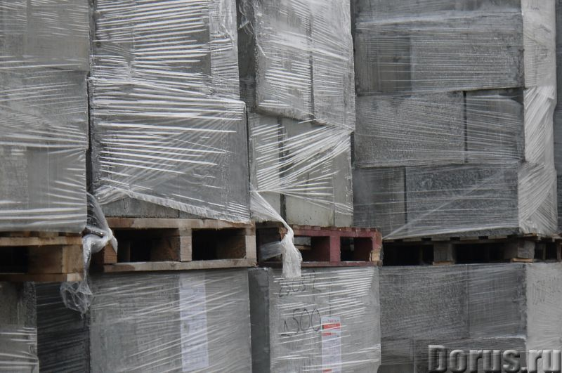 Полистиролбетонные блоки оптом и в розницу - Материалы для строительства - Полистиролбетон идеален п..., фото 2